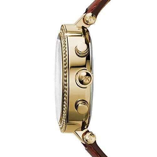 Michael Kors Damen-Uhren MK2249