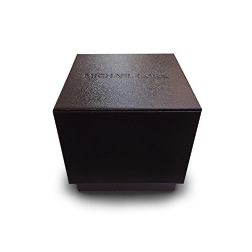 Michael Kors Damen-Ring MKJ4136040-504
