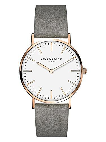 Liebeskind Berlin Damen-Armbanduhr LT-0085-LQ