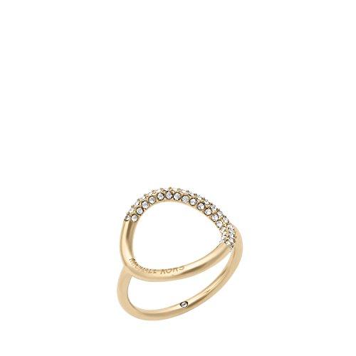 Michael Kors Damen-Ring MKJ5857710-506