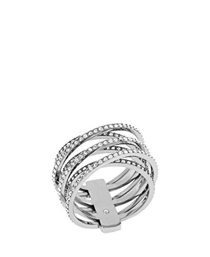 Michael Kors Damen-Ring MKJ4423040-506