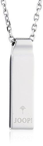 Joop! Damen-Collier Edelstahl 40 cm - JPNL10576A500