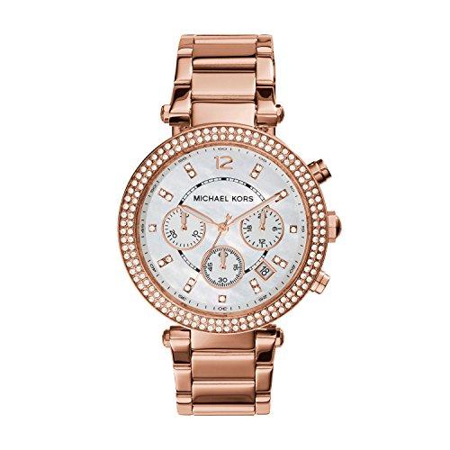 Michael Kors Damen-Uhren MK5491