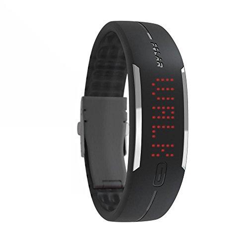 POLAR Activity Tracker Loop, Black, 90047656