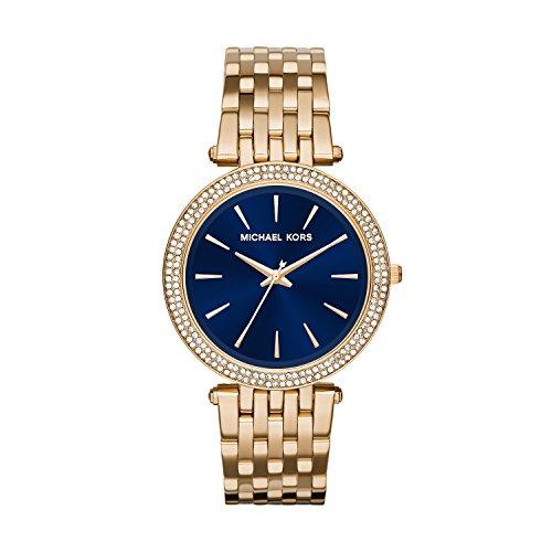 Michael Kors Damen-Uhren MK3406