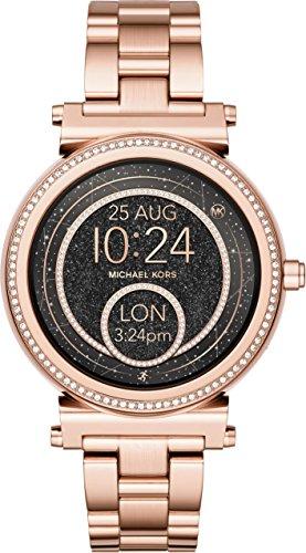 Michael Kors Damen Smartwatch Sofie MKT5022