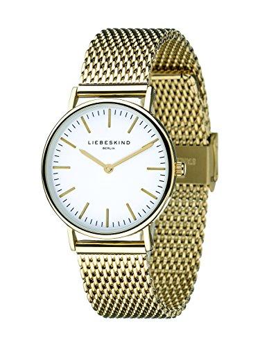 Liebeskind Berlin Damen-Armbanduhr LT-0076-MQ