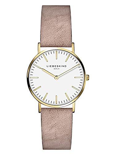 Liebeskind Berlin Damen-Armbanduhr LT-0088-LQ