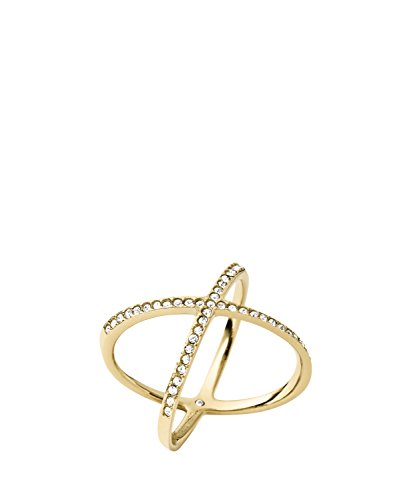 Michael Kors Damen-Ring MKJ4171710-506
