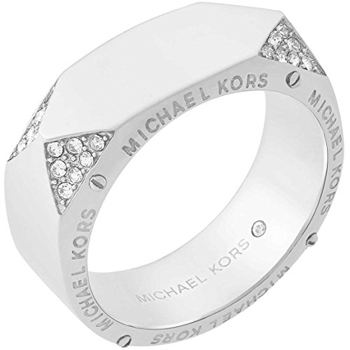 Ring Damen Schmuck Michael Kors Brilliance Größe 12 Trendy Cod. mkj6756040504