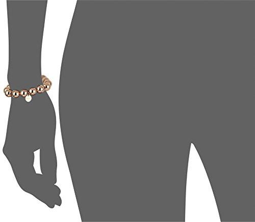 Joop Damen-Armband Edelstahl 19 cm - JPBR10644C190