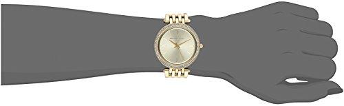 Michael Kors Damen-Uhren MK3191