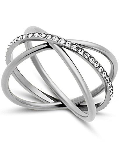 Michael Kors Damen-Ring MKJ5532040-508
