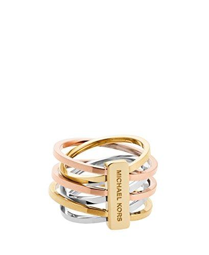 Michael Kors Damen-Ring MKJ4421998-508