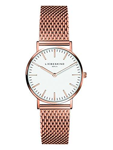 Liebeskind Berlin Damen-Armbanduhr LT-0081-MQ