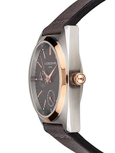 Liebeskind Berlin-Damen-Armbanduhr-LT-0043-LM