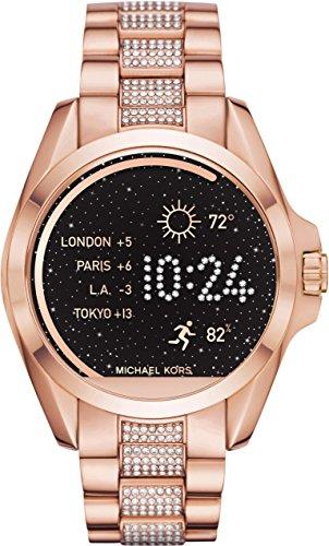 Michael Kors Damen-Armbanduhr MKT5018