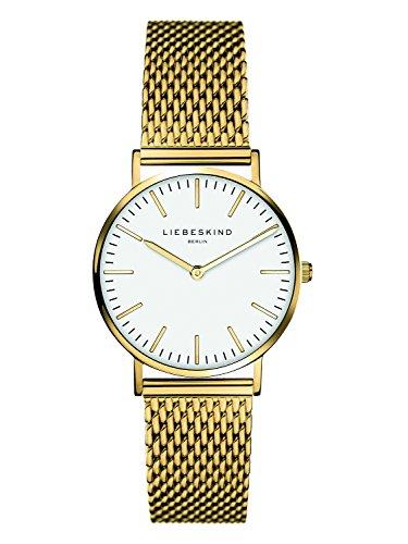 Liebeskind Berlin Damen-Armbanduhr LT-0080-MQ
