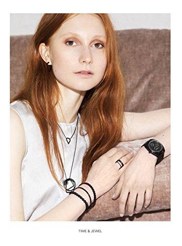 Liebeskind Berlin Damen-Armbanduhr LT-0040-MM