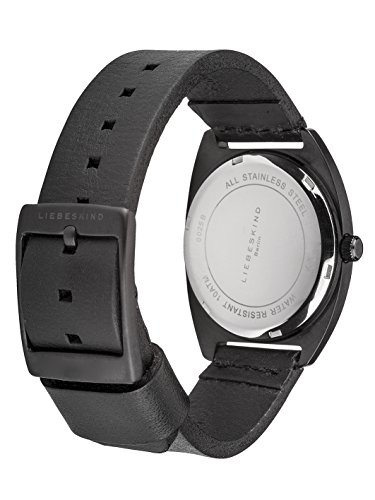 Liebeskind Berlin Damen-Armbanduhr Vegetable Analog Quarz LT-0026-LQ