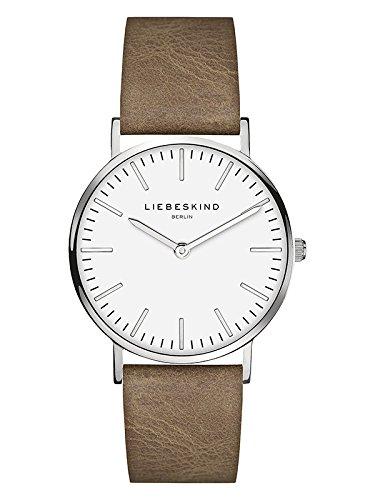 Liebeskind Berlin Damen-Armbanduhr LT-0083-LQ