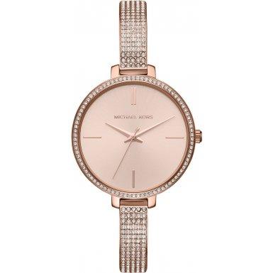Michael Kors Damen-Armbanduhr MK3785
