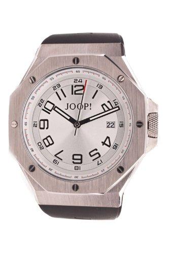 Joop! Herren-Armbanduhr Analog Quarz Leder JP100391002U