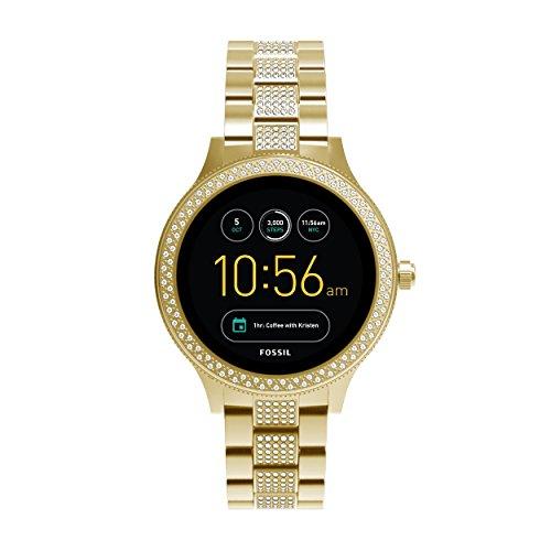 Fossil Damen Smartwatch FTW4004