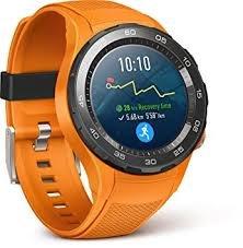 Huawei  Smartwatch 2 mit Bluetooth