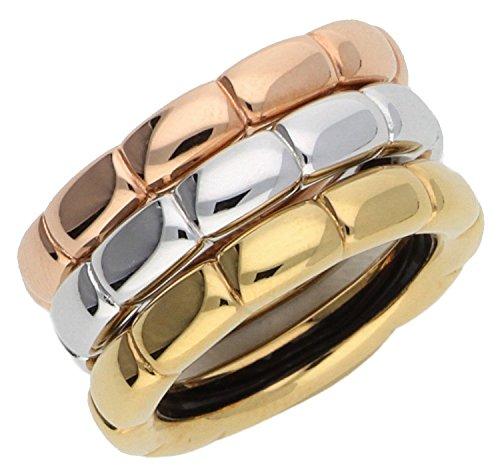 Joop Damen-Ring 925 Sterling Silber Lia JPRG90729A