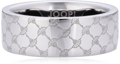 Joop Herren-Ring 925 Sterling Silber Cornflower Signature JPRG90697A6