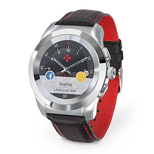 MyKronoz Smartwatch ZeTime Elite Hybrid