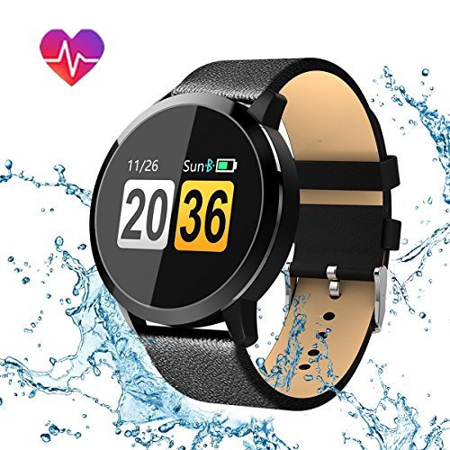 Q8+M7 smartwatch