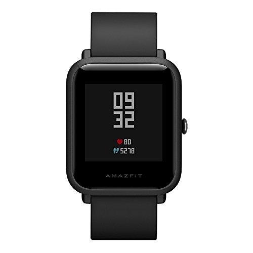 Xiaomi huami amazfit Bip (begriffsklärung) Bit Pace Lite Youth, Dieser ist Smart Watch Mi Passform IP68Wasserdicht Englisch Version.
