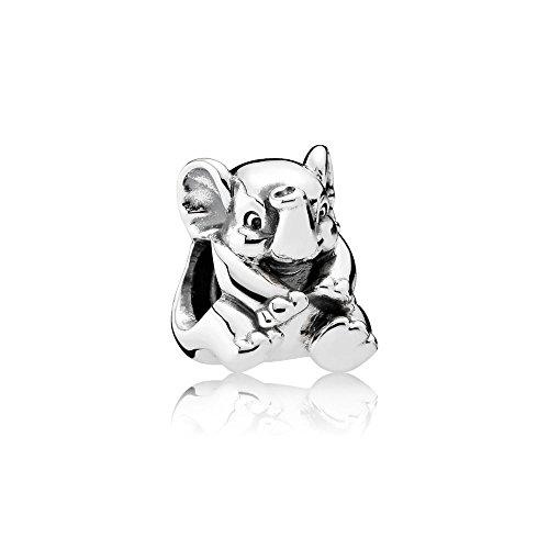 Pandora Damen-Bead Charms 925 Sterlingsilber 791902