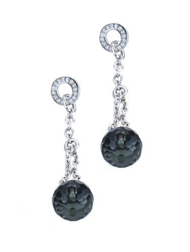 Joop! Damen-Ohrring 925 Silber JPER90163B000