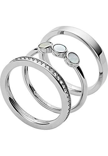 Fossil Damen Ringe